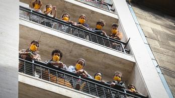 A CEU is kiállt az SZFE lázadó diákjaiért és oktatóiért