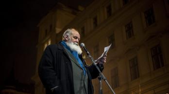 Iványi Gáborék is tüntetést szerveznek a Színművészetiért