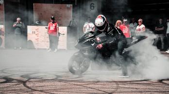 Stuntridert igazolt az MV Agusta
