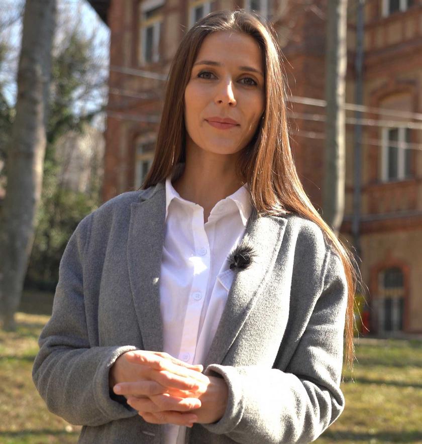 A 2020 áprilisában elindult Innovátor műsorvezetőjeként.