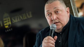 Vidnyánszky Attila: A pártok eszközként használják a diákokat