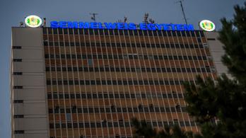 THE rangsor: a Semmelweis Egyetem a legjobb magyar egyetem