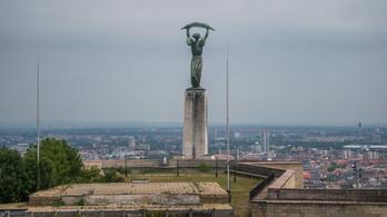 Húszmilliárdos közbeszerzést írtak ki a Citadella felújítására