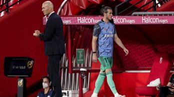 Gareth Bale szerint a Real Madrid megakadályozza a távozását