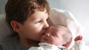 5 + 1 tipp: hogyan készítsd fel az elsőszülöttet a kis testvér érkezésére?