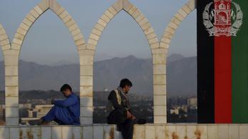 Kezdődhetnek a béketárgyalások Afganisztánban
