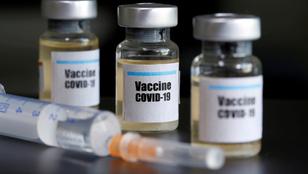 Védtelenebb férfiak, 2021 tavaszára jöhet a vakcina