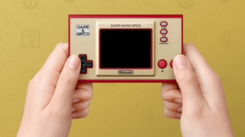 Retró Super Mario érkezik a sorozat 35. születésnapjára