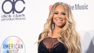 Mariah Carey házassága alatt két számot is írt arról, hogy mással kavar