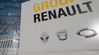 Kezdődik az átszervezés a Renault-nál