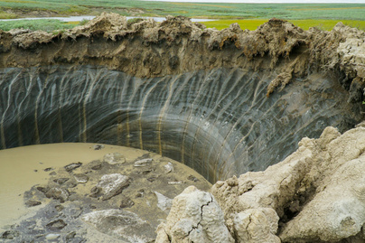 kráter