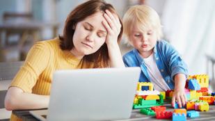 Jó lenne vigyázni az anyákra ősszel: extrém terhelés várhat rájuk