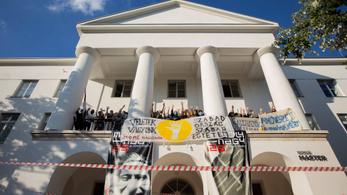 Sorra csatlakoznak a freeSZFE kampányhoz a közélet szereplői