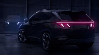 Slágergyanús Hyundai jön, fura ötletekkel