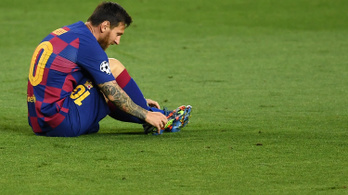 Messi levelet küldött a La Ligának: ingyen távozhat Barcelonából