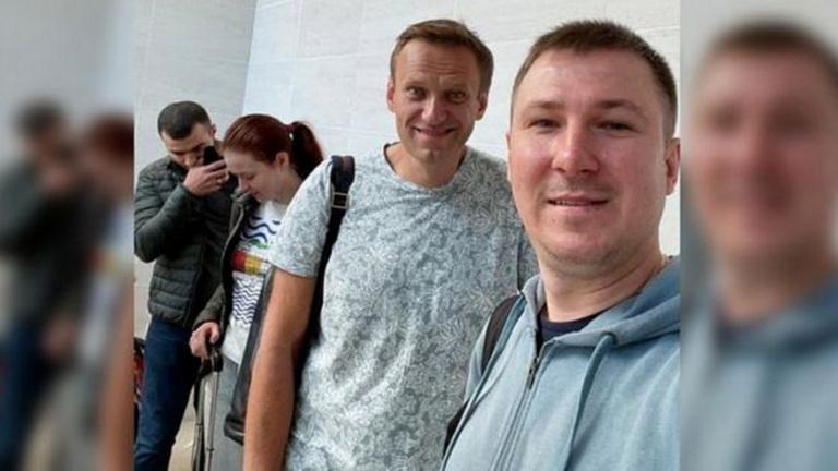 Így terítette le Navalnijt a Novicsok