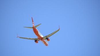 A légiforgalom 18 év alatt megduplázta hozzájárulását a globális felmelegedéshez