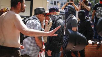 Szeptemberben ismét szélsőségesek csataterévé válhat Portland