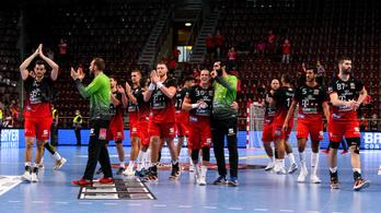 Férfi kézilabda SEHA-liga: Döntőbe jutott a Veszprém