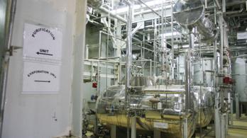 Tízszer nagyobb mennyiségű dúsított uránnal rendelkezik Irán a megengedettnél