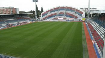 Fertőzések a válogatottban, nem lehet Nemzetek Ligája-meccset rendezni Csehországban