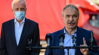 A határmenti településekkel egyeztet a kormány a beutazási korlátozásokról
