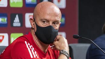Marco Rossi: Nagyon mérges vagyok, elsősorban magamra