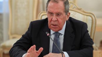 Oroszország: a NATO dolgozott Novicsokkal