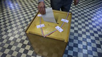 Hét településen tartanak időközi önkormányzati választást