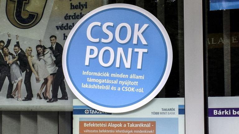 Pörög a csok, a koronavírus ellenére a duplájára nőttek a kifizetések