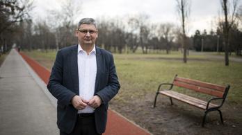 Kőbánya polgármestere elkapta a koronavírust