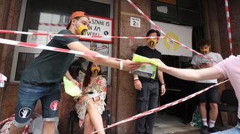 A felvidéki magyar színházi élet is kiállt az SZFE mellett
