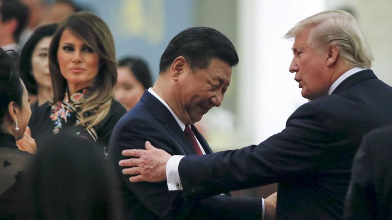 Kína az Egyesült Államok fejére nőtt. Mit kezdhet ezzel Biden vagy Trump?
