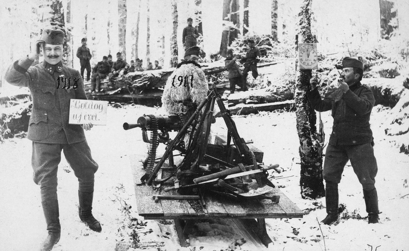 szilveszter 1917-18 janko-attila