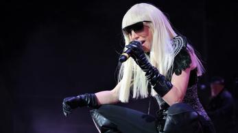 Lady Gaga új nagylemeze megint nagyot üt