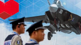 A Pentagon nyilvánosságra hozta a kínai fegyveres erőkről szóló 2020-as jelentését