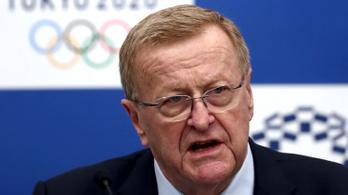 NOB-alelnök: vírussal vagy anélkül, de megtartjuk jövőre az olimpiát