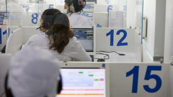 Többmilliós bírság a telefonos ügyfélszolgálatoknak