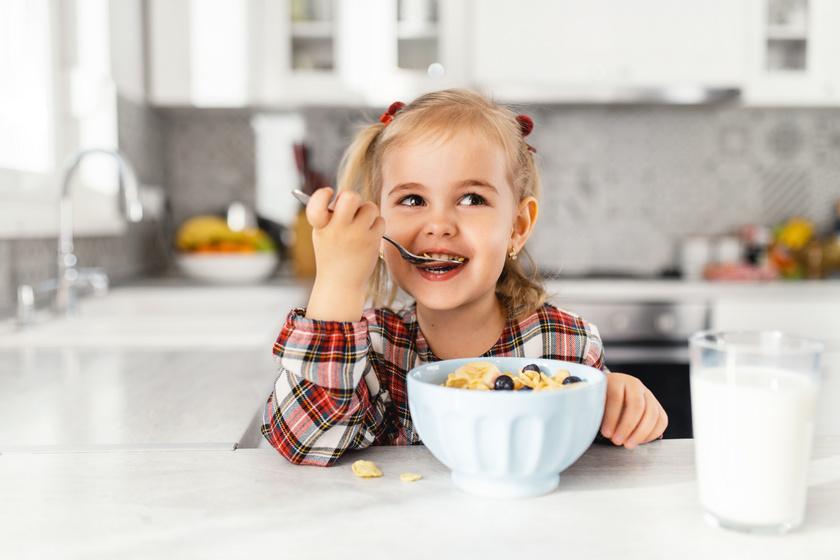 4 finom reggeli, amitől jobban teljesít a gyerek az iskolában: egész délelőtt ellátják energiával
