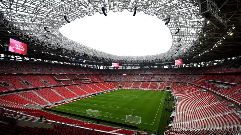 Jöhet Messi és Ronaldo a Puskás Arénába