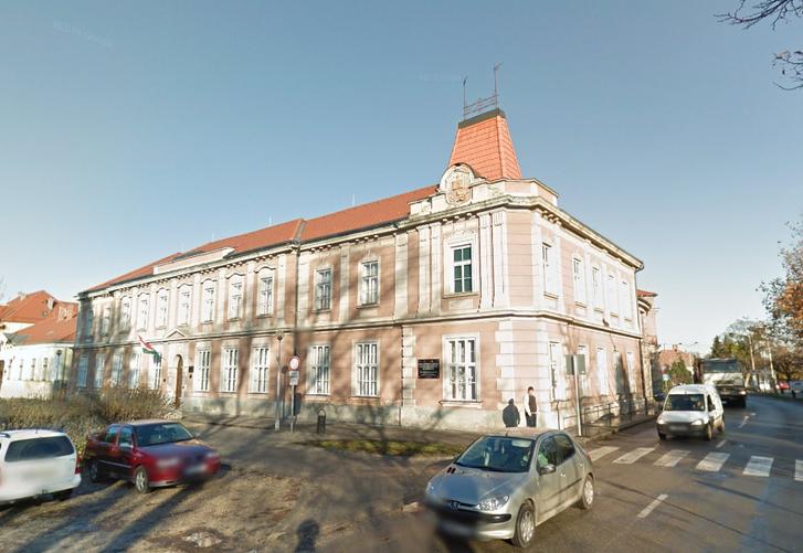 Páli Szent Vince Katolikus Gimnázium, Általános Iskola és Óvoda