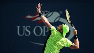 Mekkorát ütnek a teniszezők? És egy teniszlabda?