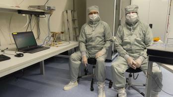 Magyar fejlesztésű műszer repülhet a Jupiterhez 2022-ben