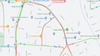 Teherautó gázolt el egy gyereket Szegeden, nem tudták megmenteni az életét