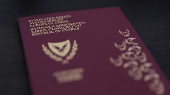 Ciprus elveszi az arany útlevelet az orosz vállalkozóktól