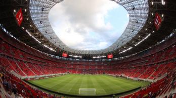 Már lehet jegyeket igényelni a budapesti Szuperkupa-meccsre