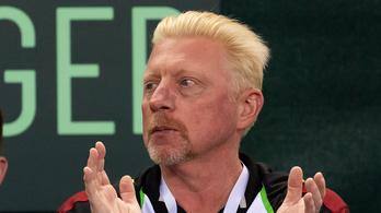 Boris Becker az Indexnek: Soha nem látott dolgokat tapasztalhatunk