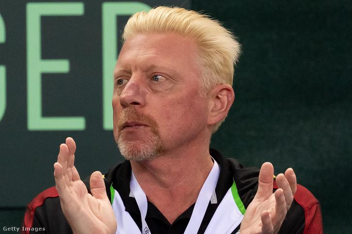 Boris Becker, Novak Djokovics korábbi edzője szerint is jó döntés született