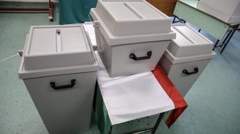 Új polgármestert választanak Zalaszabarban, a tavaly megválasztott vezető lemondott
