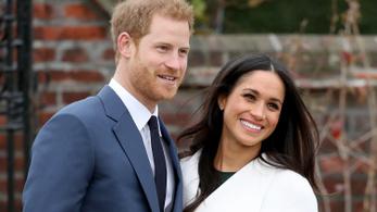 Harry herceg visszafizette azt a közpénzt, amelyből a rezidenciáját renoválták